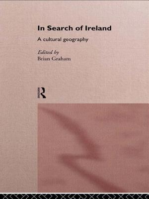In Search of Ireland - Graham, Brian (Editor)