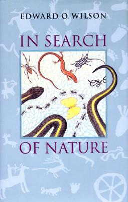 In Search of Nature: Recasting Disaster Policy and Planning - Wilson, Edward O