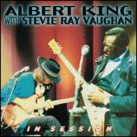 In Session - Albert King/Stevie Ray Vaughan