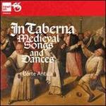 In Taberna: Medieval Songs