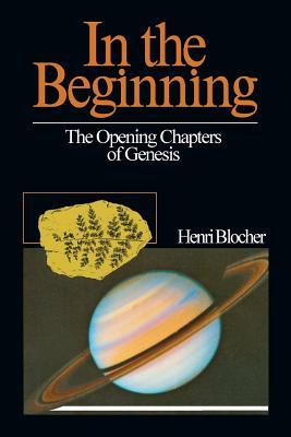 In the Beginning - Blocher, Henri