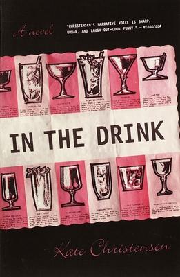 In the Drink - Christensen, Kate
