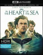 In the Heart of the Sea [4K Ultra HD Blu-ray]