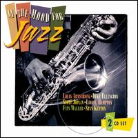 In the Mood for Jazz [Legacy] - Various Artists