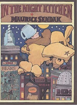 In The Night Kitchen - Sendak, Maurice