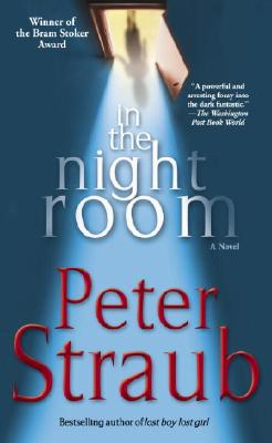 In the Night Room - Straub, Peter