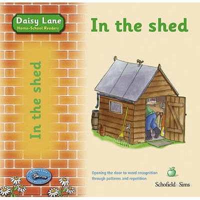 In the Shed - Matchett, Carol