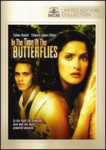 In the Time of the Butterflies - Mariano Barroso