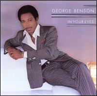 In Your Eyes - George Benson