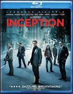 Inception [Blu-ray] - Christopher Nolan
