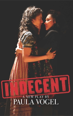 Indecent (Tcg Edition) - Vogel, Paula