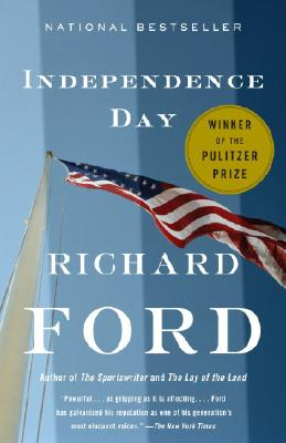 Independence Day: Bascombe Trilogy (2) - Ford, Richard