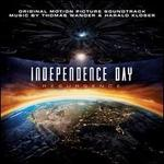 Independence Day: Resurgence [Original Motion Picture Soundtrack]
