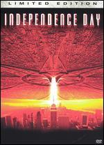 Independence Day [WS] [Limited Edition]