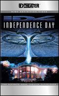 Independence Day - Roland Emmerich