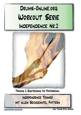 Independence Trainer 2 - Hemken, Thomas Stan