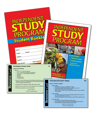 Independent Study Program: Complete Kit - Johnsen, Susan, and Johnson, Kathryn