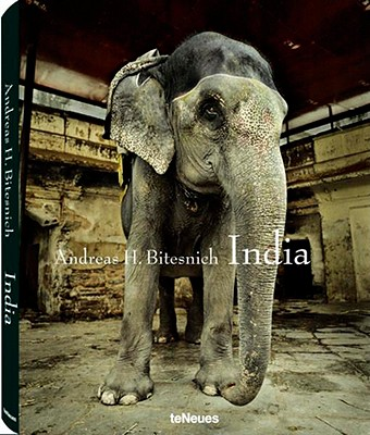 India - Bitesnich, Andreas H (Photographer)