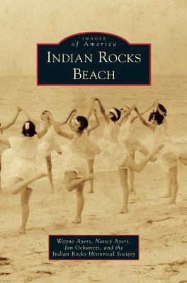 Indian Rocks Beach - Ayers, Wayne, and Ayers, Nancy, and Ockunzzi, Jan