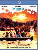 Indian Summer [Blu-ray] - Mike Binder