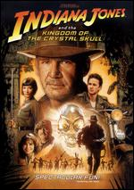 Indiana Jones and the Kingdom of the Crystal Skull [WS] - Steven Spielberg