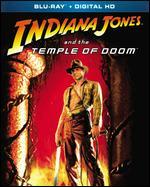 Indiana Jones and the Temple of Doom [Blu-ray] - Steven Spielberg