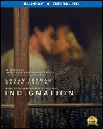 Indignation [Blu-ray]