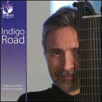 Indigo Road - April Angilletta (cello); Bela Nachtigall (harmonium); Danny Mallon (percussion); Erin Freund (violin); James Blachly (bass);...