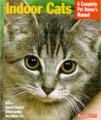 Indoor Cats - Behrend, Katrin