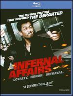Infernal Affairs [Blu-ray] - Alan Mak; Andrew Lau