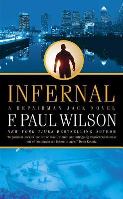 Infernal - Wilson, F Paul