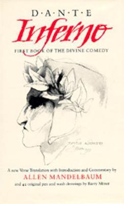 Inferno: First Book of the Divine Comedy - Dante Alighieri, and Mandelbaum, Allen (Photographer)