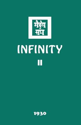 Infinity II - Society, Agni Yoga