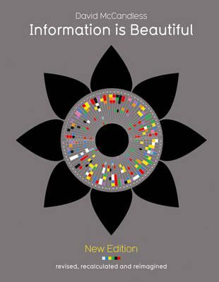 Information is Beautiful (New Edition) - McCandless, David