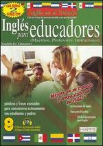 Ingles Para Educador [2 CD]