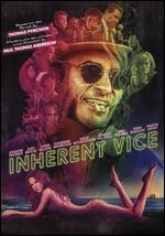 Inherent Vice [Includes Digital Copy] [UltraViolet]