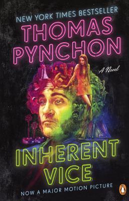 Inherent Vice - Pynchon, Thomas