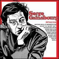 Initials B.B. - Serge Gainsbourg