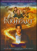 Inkheart [With Legend of the Guardians Movie Money] - Iain Softley