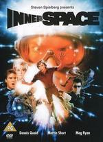 Inner Space - Joe Dante