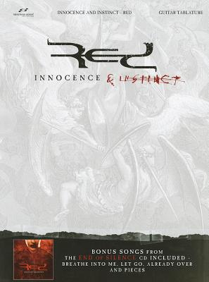 Innocence & Instinct - Red