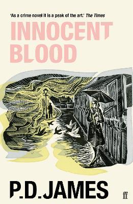 Innocent Blood - James, P. D.