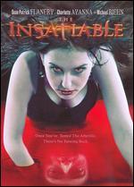Insatiable - Chuck Konzelman