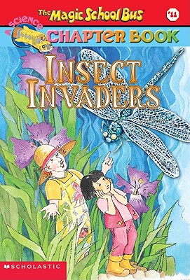 Insect Invaders - Capeci, Anne