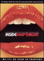 Inside Deep Throat [Rated NC-17 Version] - Fenton Bailey; Randy Barbato