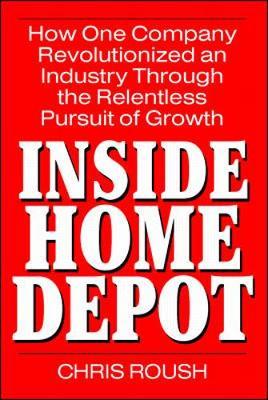 Inside Home Depot - Roush, Chris