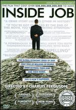 Inside Job - Charles Ferguson