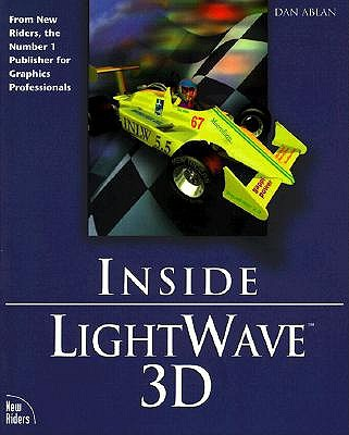 Inside LightWave 3D 5.5 - Ablan, Dan, and Hopkins, David