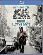 Inside Llewyn Davis [Includes Digital Copy] [Blu-ray]