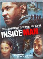 Inside Man [P&S] - Spike Lee